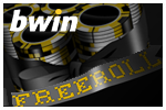 Freerolls Bwin Poker